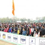 Asian Education Group's 7th annual sports extravaganza, ATHLEEMA 2019 witnesses a grand inauguration