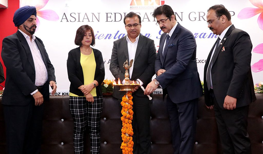Asian School of Business Conducts Orientation Programme for BBA & BCA 2019 -22 Batch